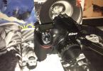 Nikon D800 body  15k