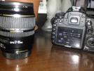 Canon 7D HASTASINA GİDER