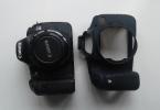TERTEMİZ CANON EOS 60D + 50mm f1.8 + 18-55 kit lens