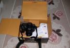 Nikon d7100 + 50mm 1.8d