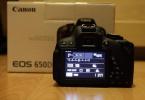 Canon EOS 650D Acilll