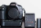 Canon 5D Body + Battery Grip