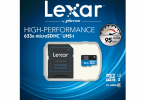 Lexar 32 GB 633x Class10 95mb/s