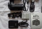 İHTİYAÇTAN SATILIK CANON 650D+18-55mm+50mm 1.8