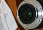 Sigma 70-300 mm F4-5.6 DG Macro TERTEMIZ VE GARANTILI