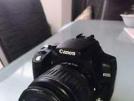 Canon 350 D 18-55 lensli Bu Fiyata Böyle Çekeni Yok