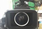 Sahibinde temiz hd 1000 Mini dv kamera geniş açı lens ile beraber verilecektir..