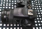 Fujifilm hs28exr