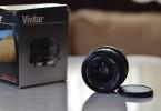 Nikon uyumlu Vivitar 28 mm F/2.8