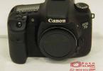 Çok Temiz Canon 7D (19 K Shutter)