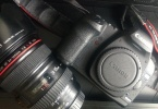 Canon Mark 2- 24/105 Lens