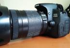 Ccanon 650d+18 135 lens ACİL SATILIK