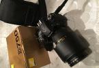 Nikon D750 + Nikon 24-70 mm f/2.8 lens