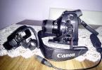 Canon C100 sorunsuz problemsiz sınıfının en iyisi