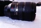 Nikon 24.120 Kusursuz temizlikte 10 üzerinden 10