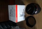 Canon 85 mn02 1.2 f