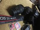 Satılık Canon 5d Mark II