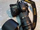 Sıfır Gibi Nikon D800 Body