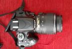 NİKON D5100