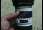 Canon 70 200 F4usm