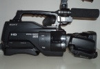 SONY HXR MC 2000 TAM TAKIM SATILIK