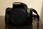Canon 100D Body 3 Aylık Garantili