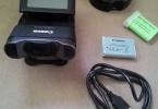 Canon Legria Mini X (Vlog Kamera)