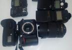 Nikon Komple Set