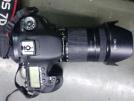 Canon 7D+18-135is+16 GB Sandisk extreme+Çanta-Shutter 30K
