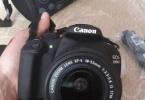 Canon d1200