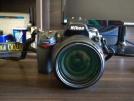 Nikon D700fx (24-85) Lens + Flaş + Çanta + ND Filtre
