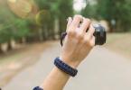 FOTOĞRAF MAKİNESİ İÇİN BİLEKLİK