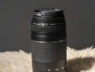 Canon 1100D  18-55mm-50 mm-75-300 mm