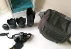 Nikon d7200 full set