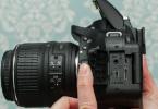 Nikon D5200 Tertemiz Garantili ve Hafıza Kartlı