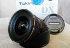 Tokina 11-16mm f/2.8 PRO DX II Nikon uyumlu - TERTEMİZ!