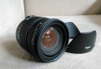 Sigma 17-70mm f/2.8-4 MACRO OS HSM Lens - Nikon uyumlu, TERTEMİZ!
