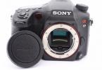 Sony slt a77 body