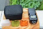 Nikon SB-700 Tepe Flaş