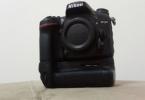 Nikon D7200 18x140 mm (BİN)Shutter