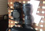 Canon 100D DSLR Fotoğraf Makine