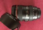 Canon 24-105 ıs çok temiz