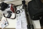 Canon Eos 700d 18-55 is stm lens