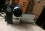 Sony hi 8 sıfır kamera