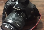 CANON E0S 1200D 18 MP