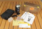 Nikon SB-800 Flaş Elimdeki fazla üründür.