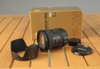 Nikkor 18-200 f:3,5-5,6 G ED VR 2 DX Lens