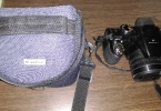 Fuji finepix fotograf makinasi s4200