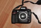 Nikon D800E İHTİYAÇTAN SATILIK