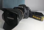 Nikon D600 FX tamron 24-70